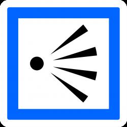 Panneau services point de vue CE21
