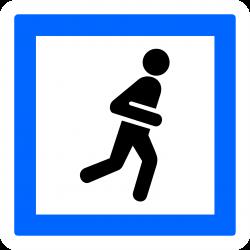 Panneau services point de détente CE27