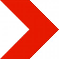 Balisage temporaire position d'une déviation ou d'un rétrécissement temporaire de chaussée K8-1
