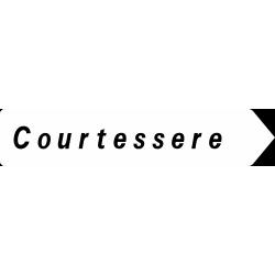 Panneau directionnel de position lieux-dits D29b1