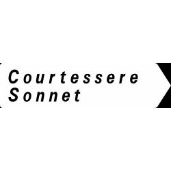 Panneau directionnel de position lieux-dits D29b2