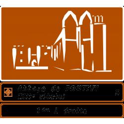 Panneau patrimoine culturel H32