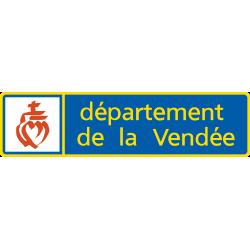 Panneau de localisation d'un département E36a