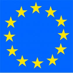 Panneau de localisation Etat membre UE E39