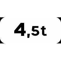 Panonceau désigne les véhicules M4f