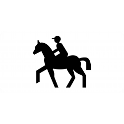 Panonceau cavaliers M4y