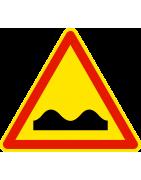 Panneaux danger temporaire - AK Danger