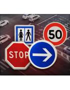 Signalisation de Police - Panneaux de Police