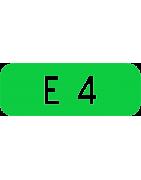 Cartouches - E40 Cartouches