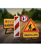Signalisation Temporaire - Panneaux Temporaires